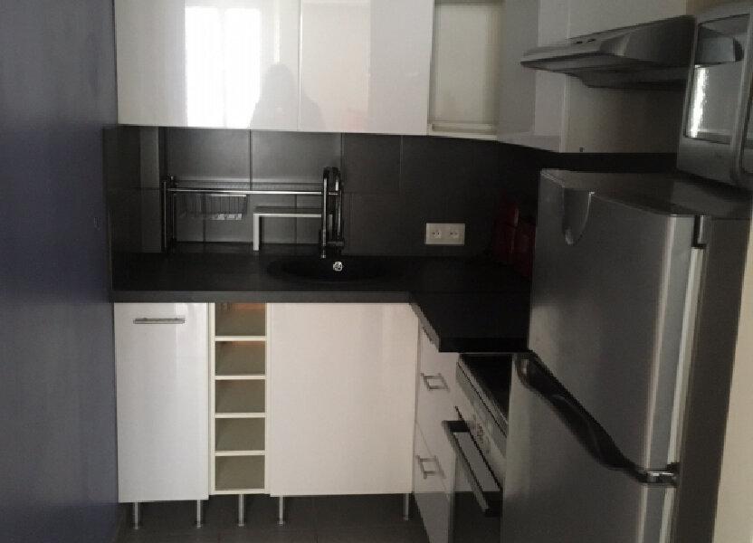 Appartement à louer 40.94m2 à Lagny-sur-Marne