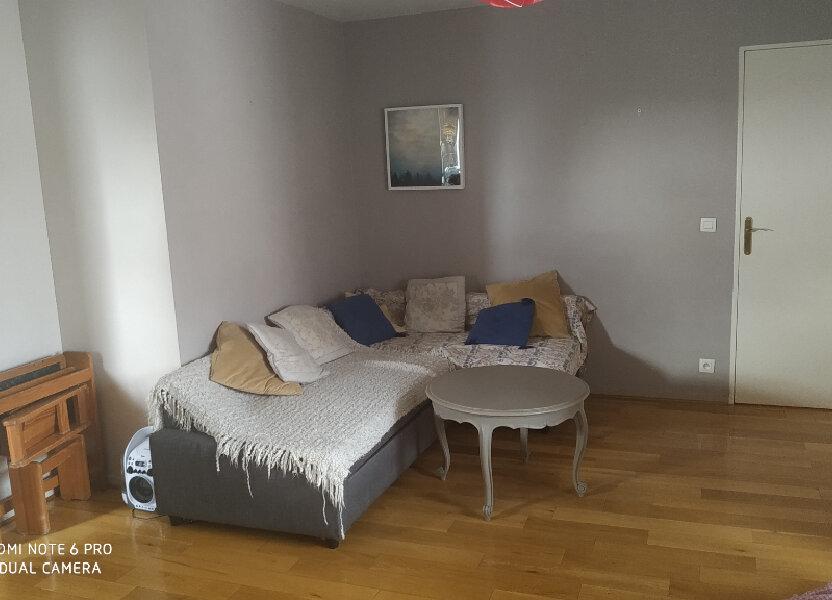 Appartement à louer 63.97m2 à Vaires-sur-Marne
