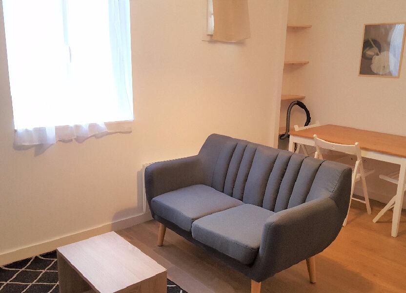 Appartement à louer 20.5m2 à Toulouse