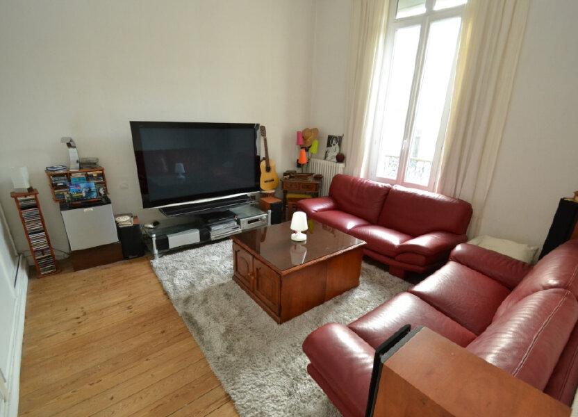 Maison à vendre 167m2 à Bordeaux
