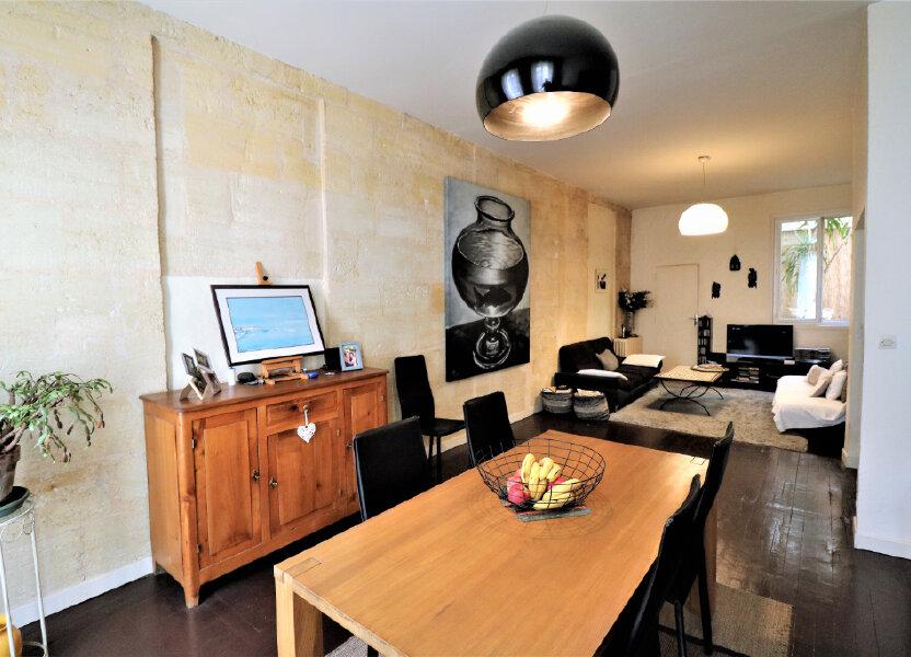 Maison à vendre 137m2 à Bordeaux