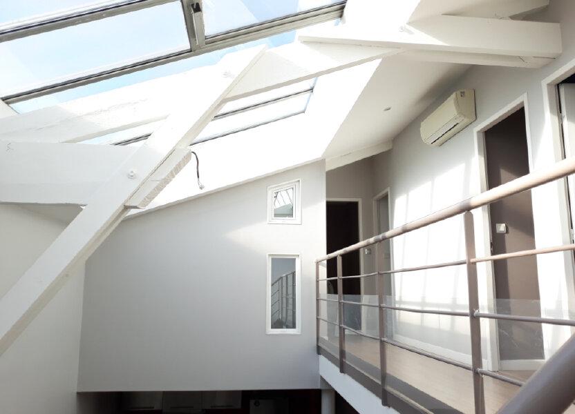 Appartement à vendre 144.82m2 à Bordeaux