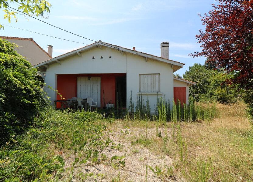 Maison à vendre 80m2 à Mérignac