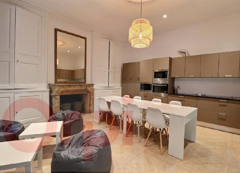 Appartement à louer 15m2 à Bordeaux