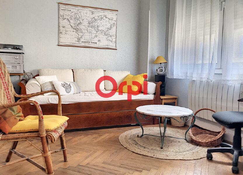 Appartement à louer 70m2 à Bordeaux