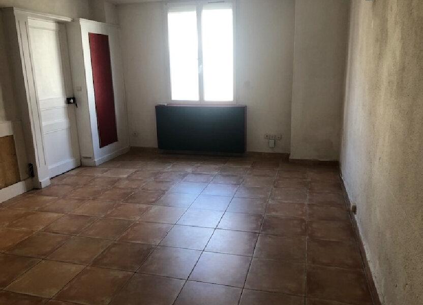 Appartement à louer 56.8m2 à Miramas