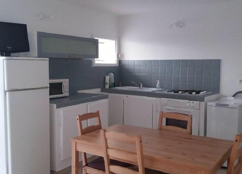 Appartement à louer 42.51m2 à Istres