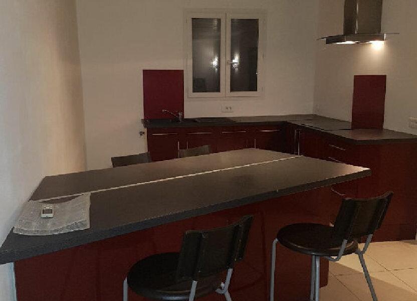 Appartement à louer 44m2 à Istres