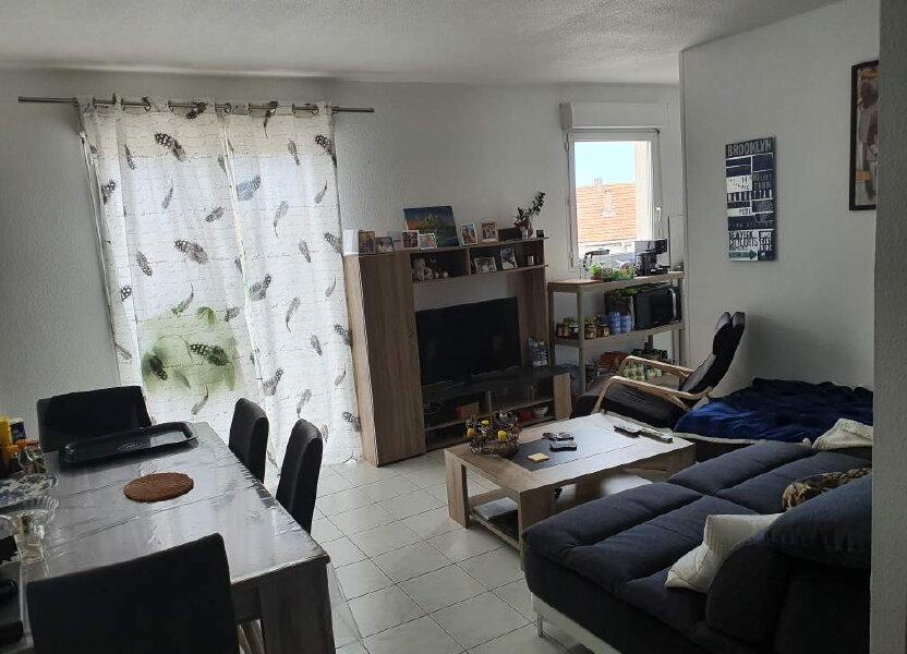 Appartement à louer 56m2 à Miramas