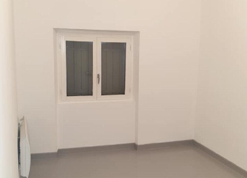 Appartement à louer 34.13m2 à Cavaillon