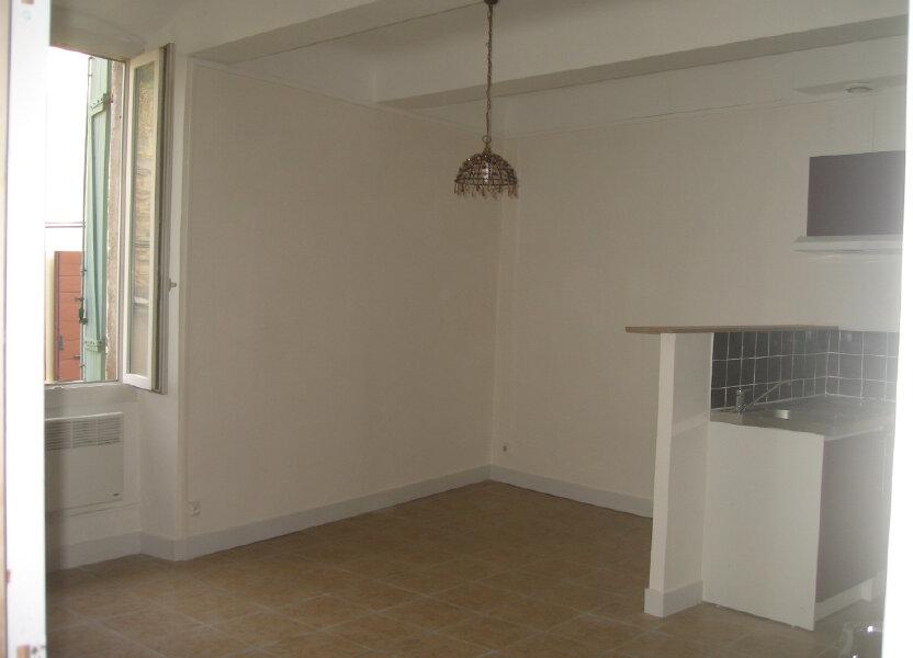 Appartement à louer 25.26m2 à Saint-Chamas
