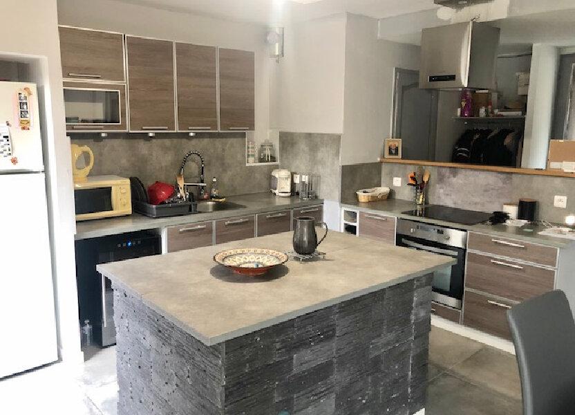 Maison à louer 81.61m2 à Istres