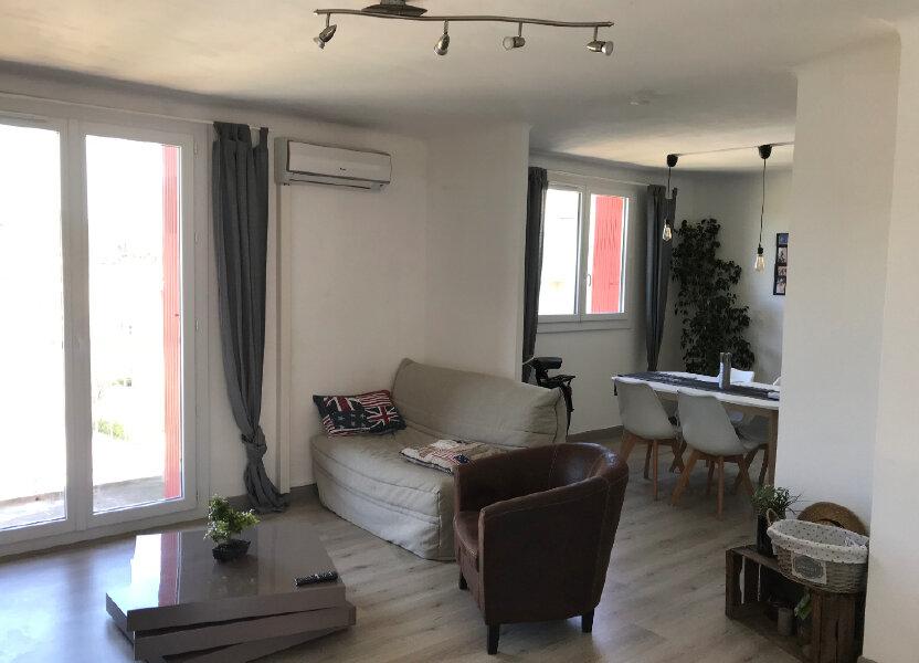 Appartement à louer 66.79m2 à Saint-Chamas