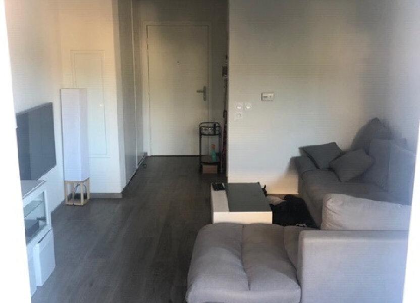 Appartement à louer 40.07m2 à Istres