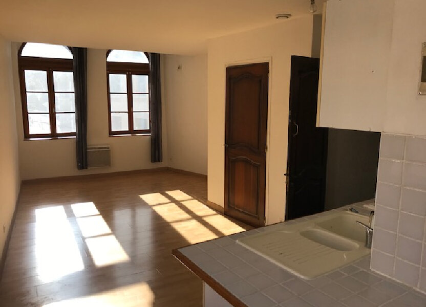 Appartement à louer 35.8m2 à Salon-de-Provence