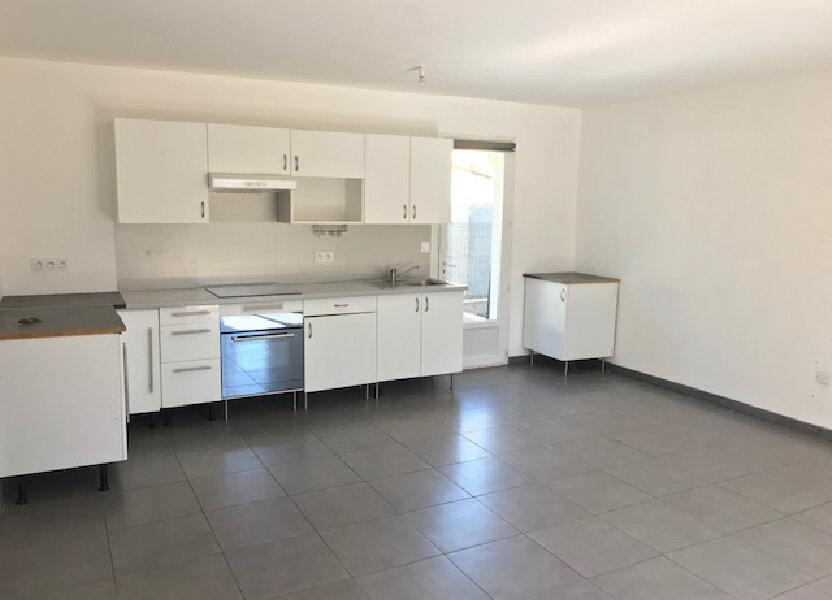 Maison à louer 73.45m2 à Mouriès