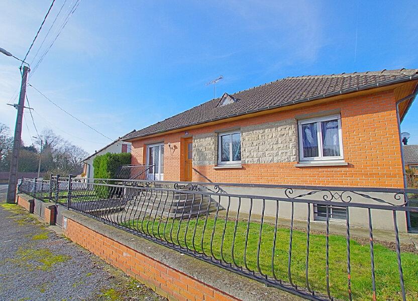 Maison à vendre 83.08m2 à Roye