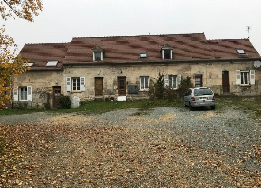 Immeuble à vendre 196.08m2 à Cambronne-lès-Ribécourt