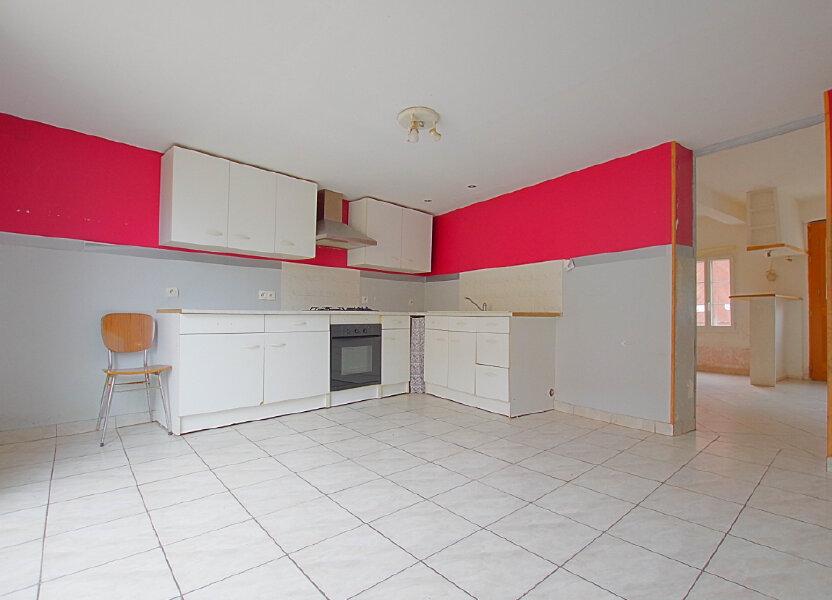 Maison à vendre 72.42m2 à Davenescourt
