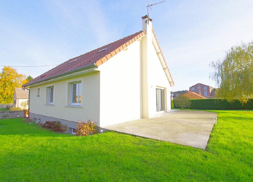 Maison à vendre 155m2 à Ercheu