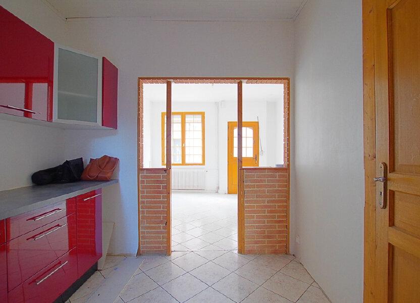 Maison à louer 75.61m2 à Roye