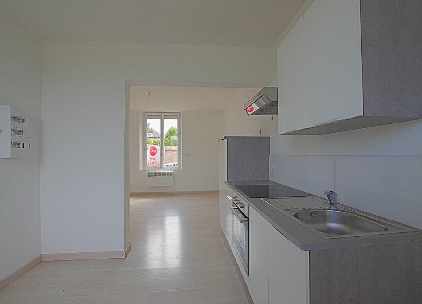 Appartement à louer 42.9m2 à Roye