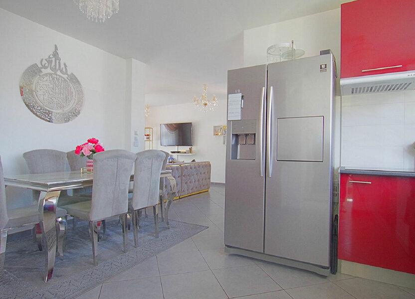 Appartement à louer 66.96m2 à Roye