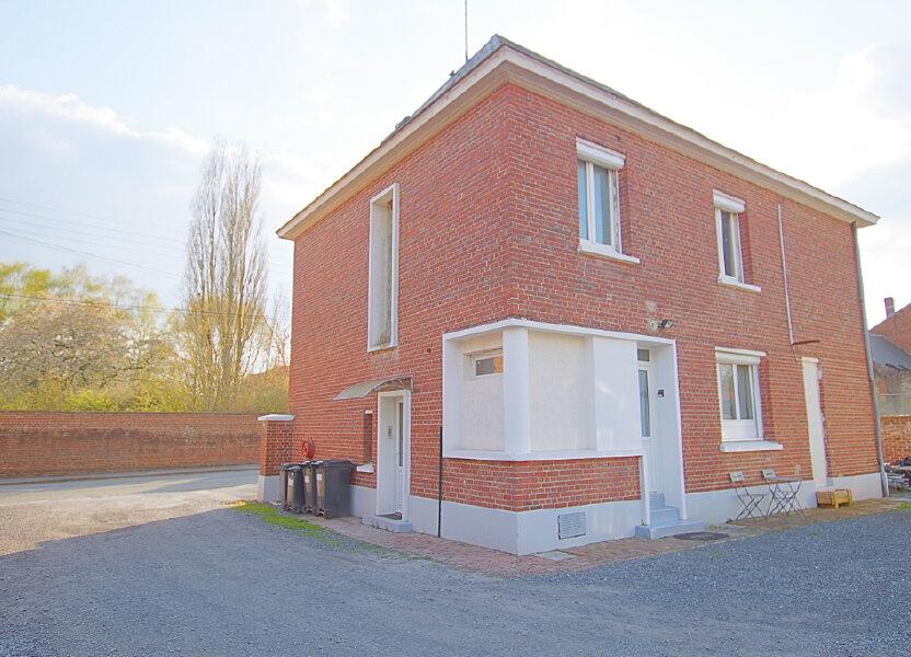 Appartement à louer 42.7m2 à Roye