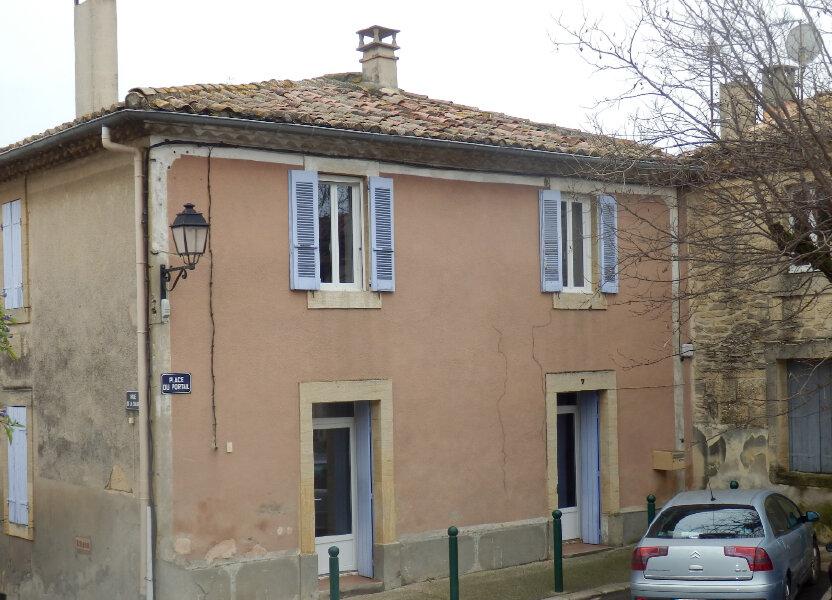Maison à louer 142m2 à Sernhac