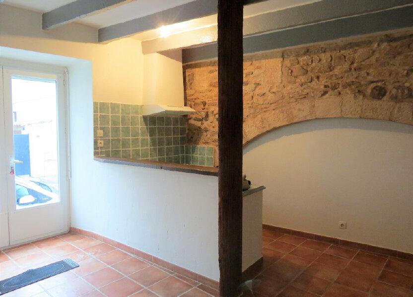 Appartement à louer 30m2 à Caissargues