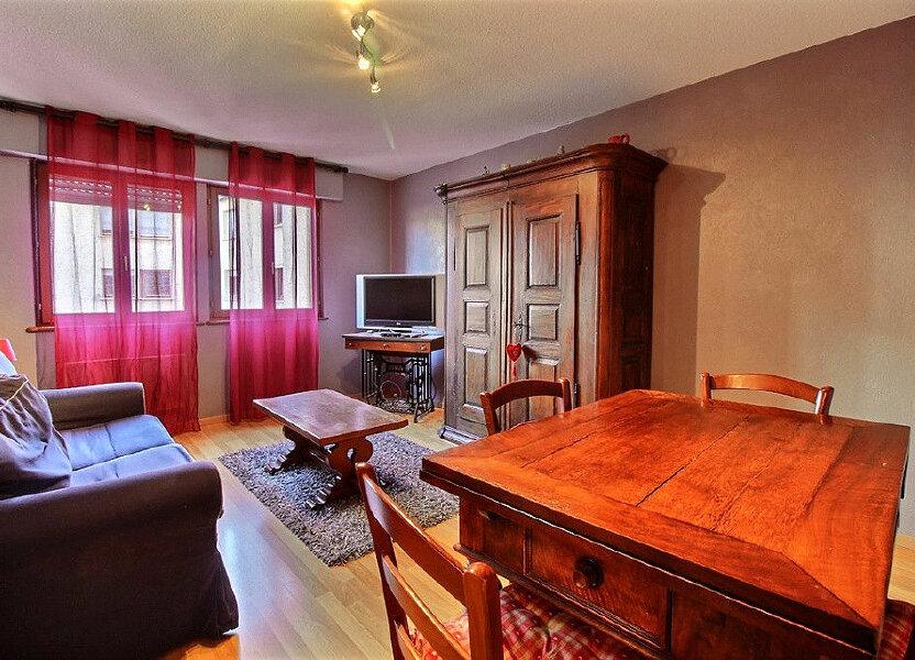 Appartement à louer 46m2 à Colmar