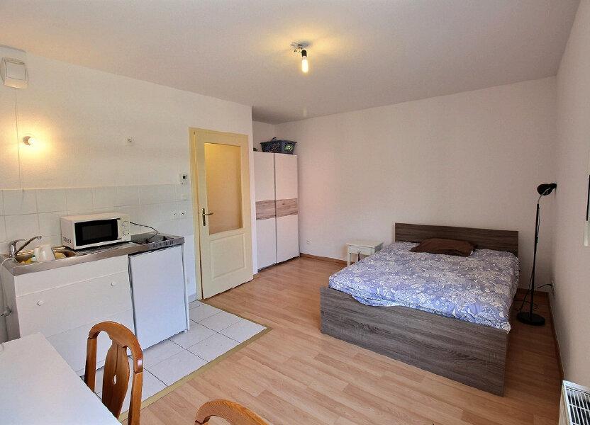 Appartement à louer 24.41m2 à Colmar