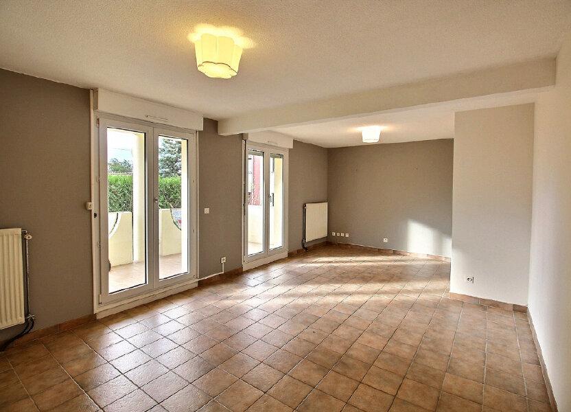 Appartement à louer 62m2 à Colmar