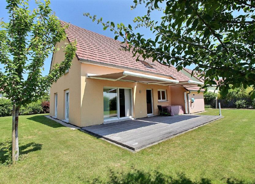 Maison à vendre 147.43m2 à Andolsheim
