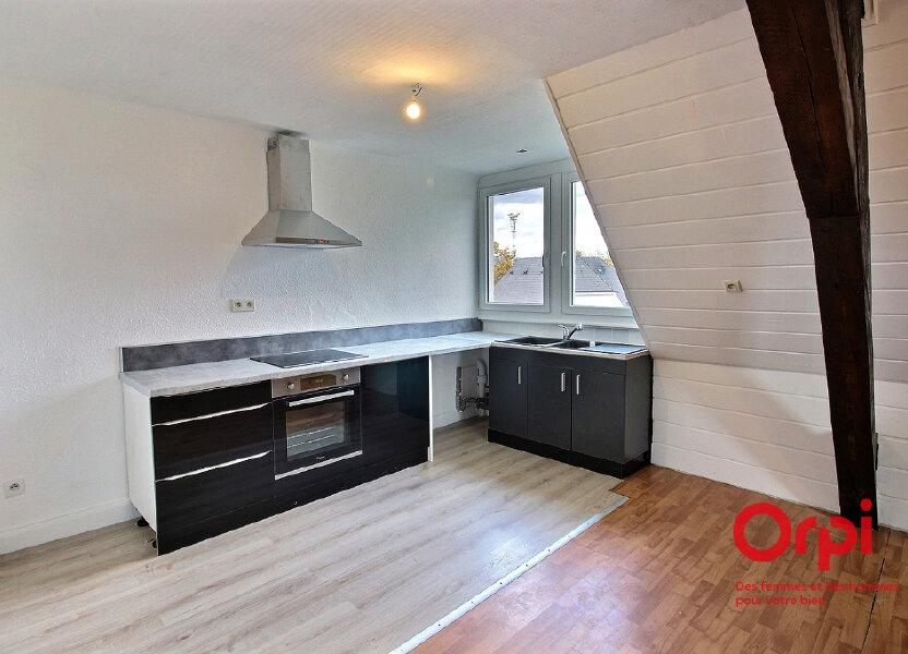 Appartement à louer 70m2 à Colmar