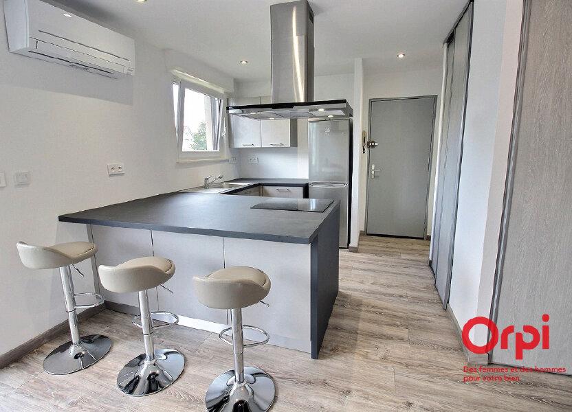 Appartement à louer 28.55m2 à Colmar