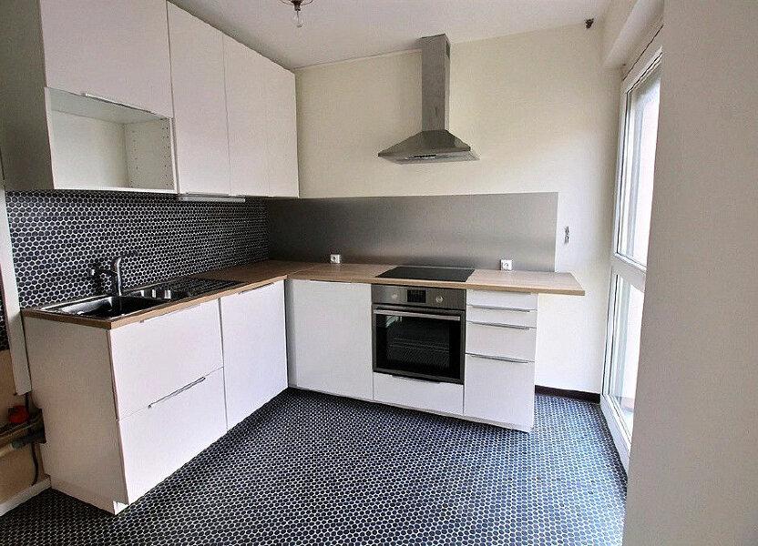 Appartement à louer 60m2 à Colmar