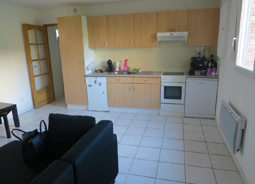 Appartement à louer 37.5m2 à Vieille-Chapelle