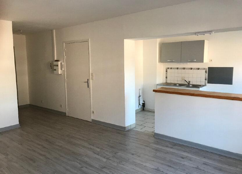 Appartement à louer 60m2 à Merville