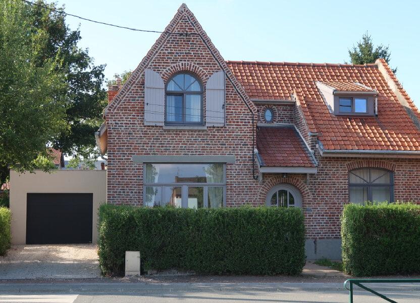 Maison à louer 128m2 à Fromelles