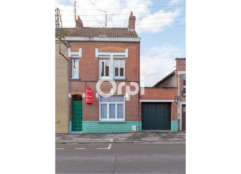 Maison à vendre 110m2 à Estaires