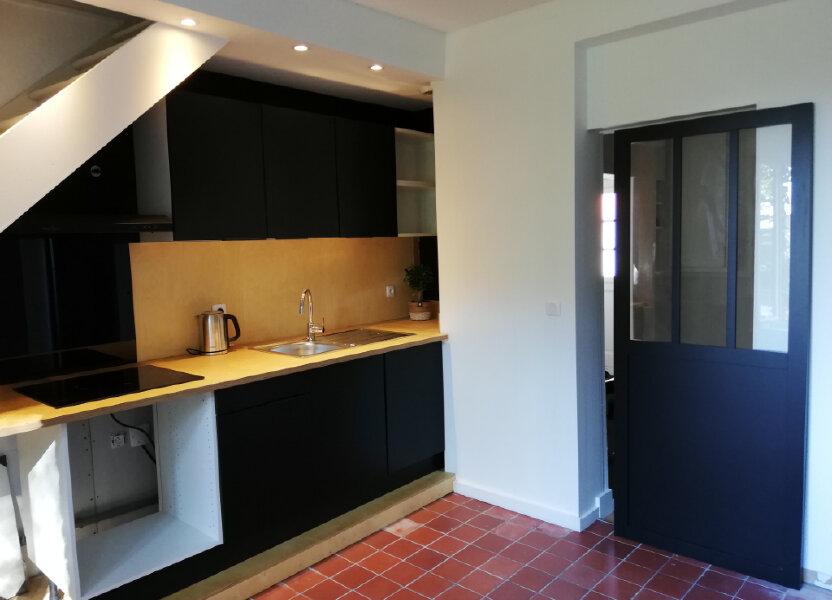 Appartement à louer 80m2 à La Gorgue