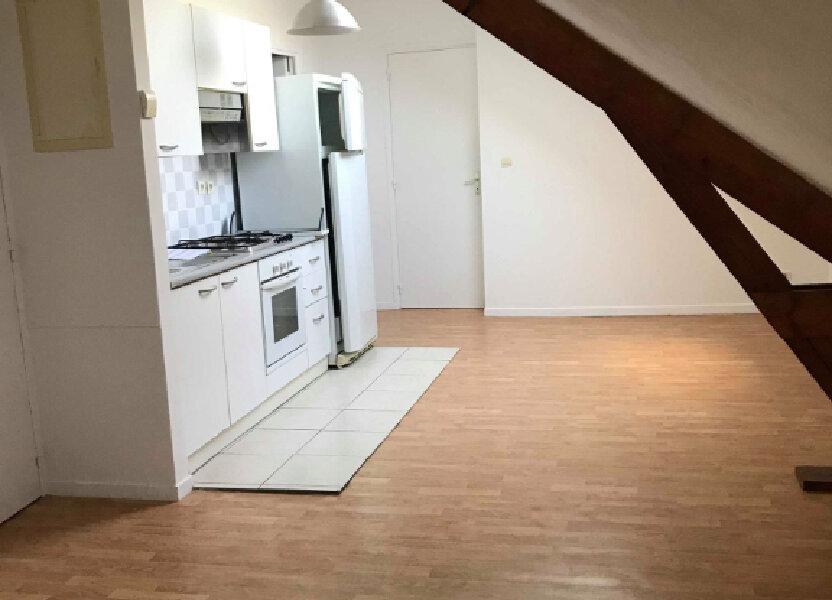 Appartement à louer 29m2 à Estaires