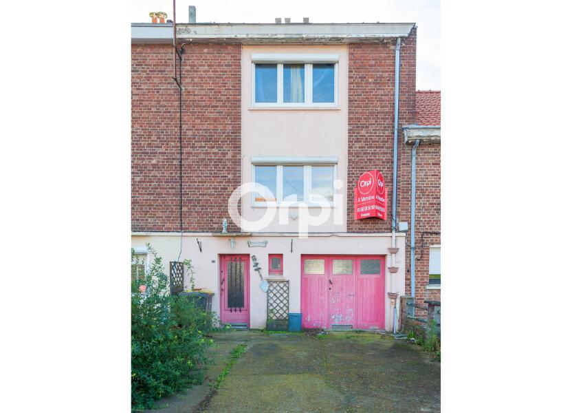 Maison à vendre 100m2 à Estaires