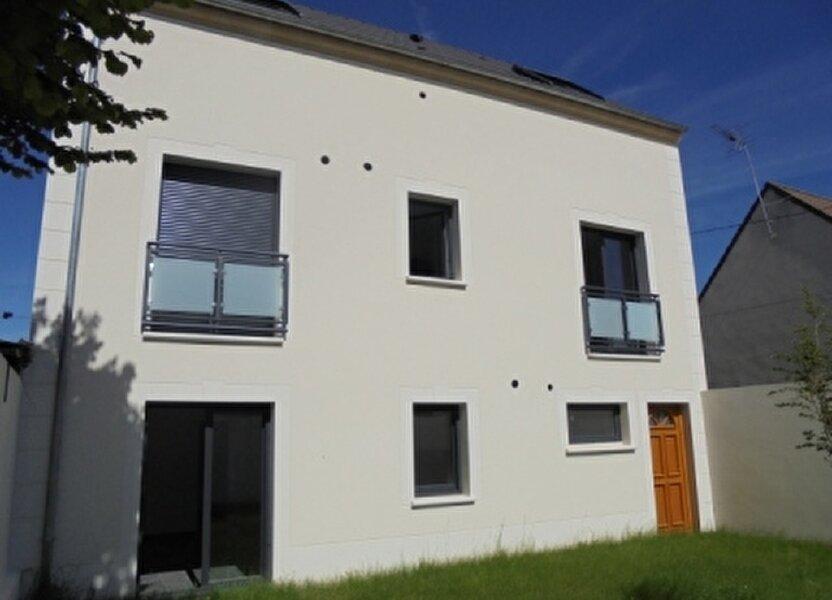 Appartement à louer 36.9m2 à Vigneux-sur-Seine