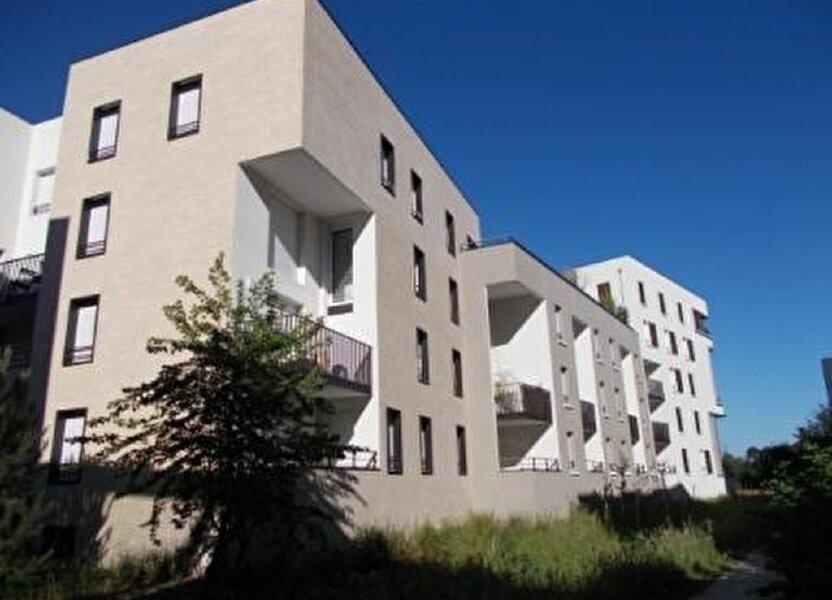 Appartement à louer 46.4m2 à Ris-Orangis