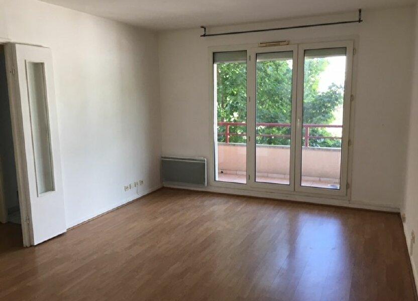 Appartement à louer 48.57m2 à Vigneux-sur-Seine
