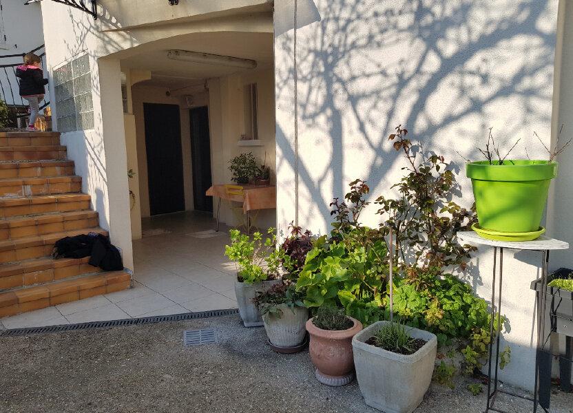 Appartement à louer 28.28m2 à Draveil