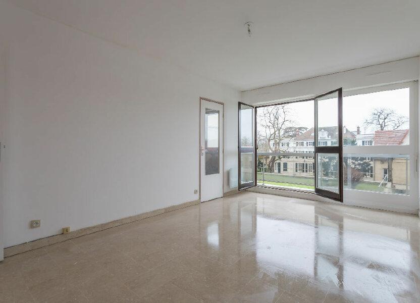Appartement à louer 30.05m2 à Draveil