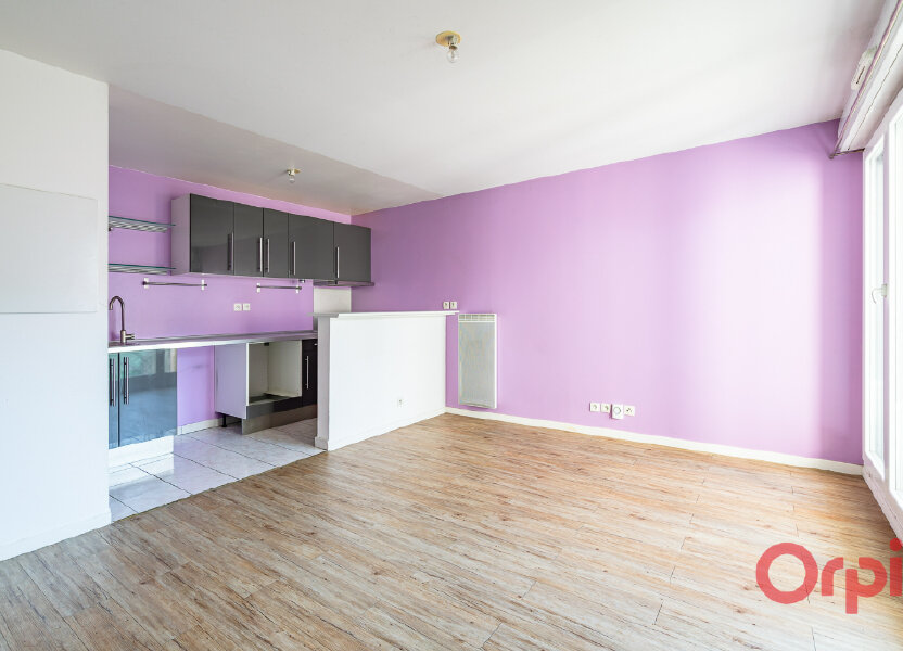 Appartement à vendre 44m2 à Vigneux-sur-Seine